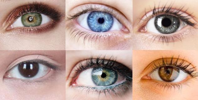 Nos yeux nous parlent - Santé Corazon